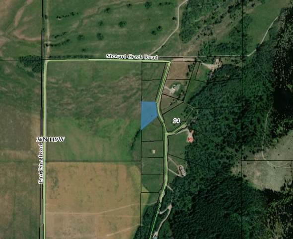 LOT 6 Stewart Creek, Etna, WY 83118 (MLS #21-1499) :: Coldwell Banker Mountain Properties