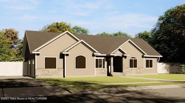 1609 Buckskin Loop, Victor, ID 83455 (MLS #21-1500) :: West Group Real Estate