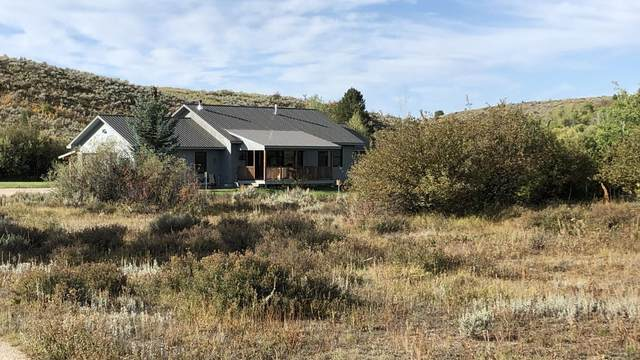 1585 West 10000 North, Tetonia, ID 83452 (MLS #21-1519) :: Coldwell Banker Mountain Properties