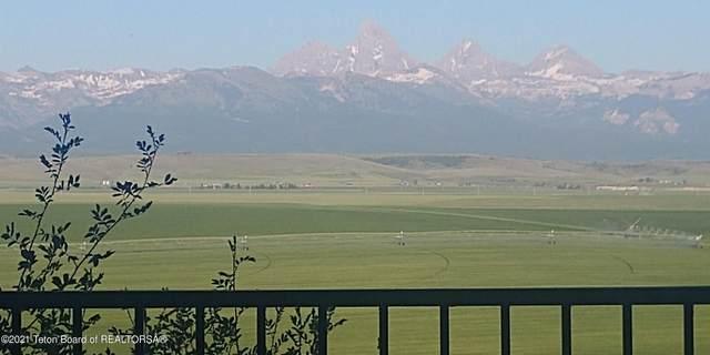 9495 River Rim Ranch Road #3, Tetonia, ID 83452 (MLS #21-1550) :: Coldwell Banker Mountain Properties