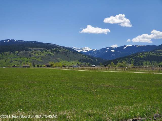 4625 S 20 ACRES 1000 E, Victor, ID 83455 (MLS #21-1591) :: West Group Real Estate