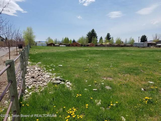 NYA E 1ST AVENUE, Afton, WY 83110 (MLS #21-1622) :: Coldwell Banker Mountain Properties