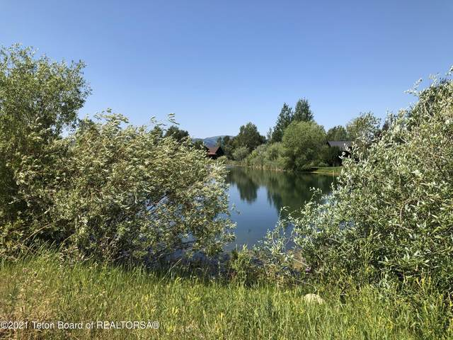 182 Cattail Rd, Victor, ID 83455 (MLS #21-1659) :: West Group Real Estate