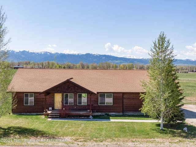 1736 River Meadows Dr, Victor, ID 83455 (MLS #21-1670) :: Coldwell Banker Mountain Properties