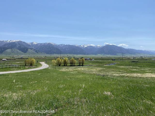 11 Black Mountain, Freedom, ID 83120 (MLS #21-1689) :: Coldwell Banker Mountain Properties