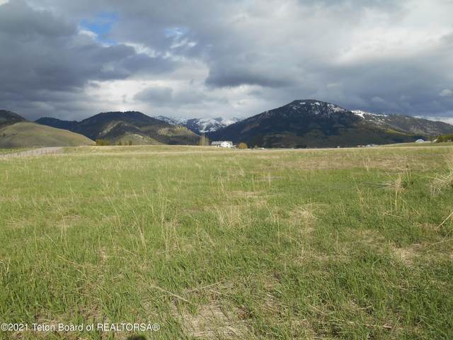 NYA Co Rd 148, Smoot, WY 83126 (MLS #21-1710) :: Coldwell Banker Mountain Properties