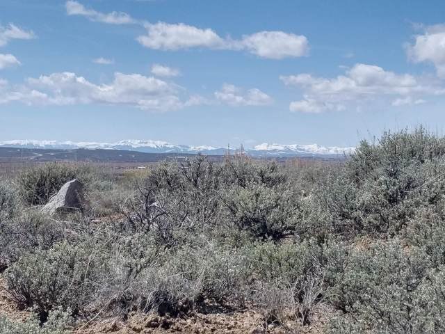 LOT 12 Glacier Hills Dr, Pinedale, WY 82941 (MLS #21-1721) :: Coldwell Banker Mountain Properties