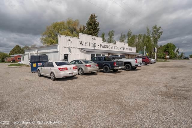 7875 W 1800, Rexburg, ID 83440 (MLS #21-1751) :: West Group Real Estate