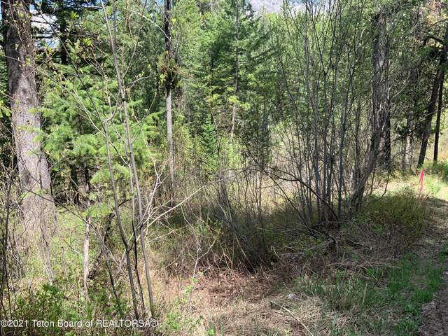 LOT 818 Sunset, Alpine, WY 83128 (MLS #21-1762) :: Coldwell Banker Mountain Properties