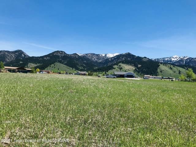 LOT 113 Roan Way, Etna, WY 83118 (MLS #21-1777) :: Coldwell Banker Mountain Properties