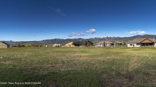 4962 Cinder Cone Dr, Victor, ID 83455 (MLS #21-1802) :: Coldwell Banker Mountain Properties