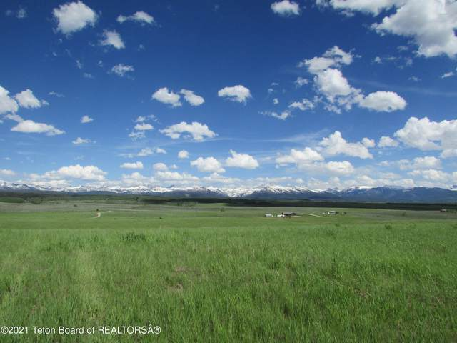 530 Leafcutter, Tetonia, ID 83452 (MLS #21-1820) :: West Group Real Estate