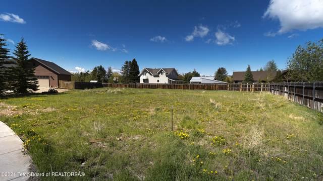 540 Appaloosa Trl, Driggs, ID 83422 (MLS #21-1834) :: Coldwell Banker Mountain Properties