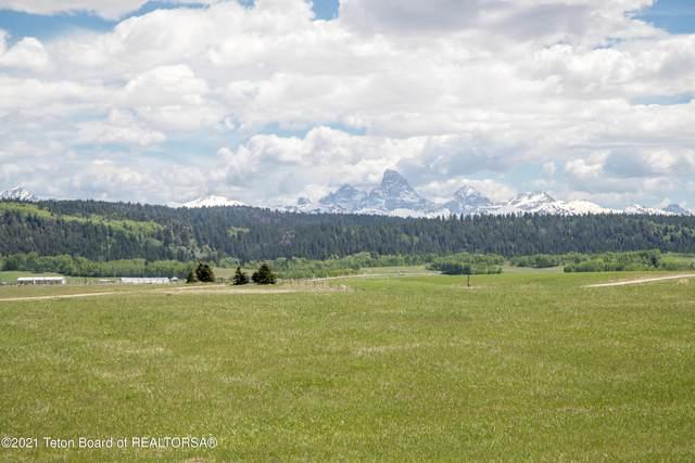 14615 Hummingbird Ln, Tetonia, ID 83452 (MLS #21-1861) :: West Group Real Estate
