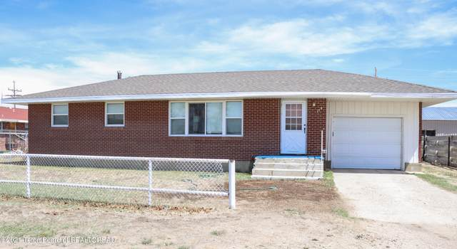 114 Winkelman Ave, Marbleton, WY 83113 (MLS #21-1873) :: Coldwell Banker Mountain Properties