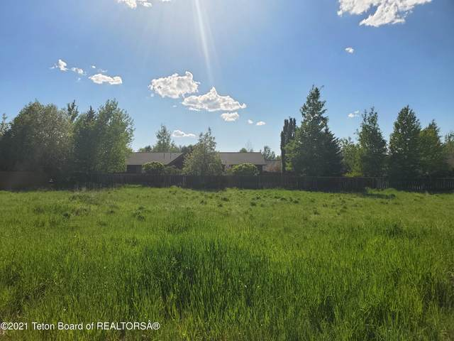 7922 House Top Ln, Victor, ID 83455 (MLS #21-1884) :: West Group Real Estate