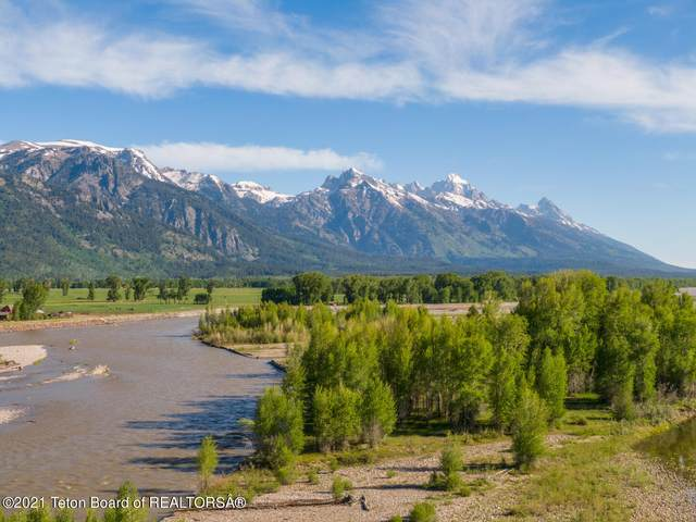5615, 5545 N Prince Place, Jackson, WY 83001 (MLS #21-1908) :: Coldwell Banker Mountain Properties