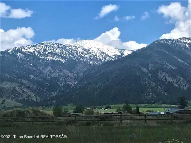 LOT 16 Little Greys Loop, Etna, WY 83118 (MLS #21-1909) :: Coldwell Banker Mountain Properties