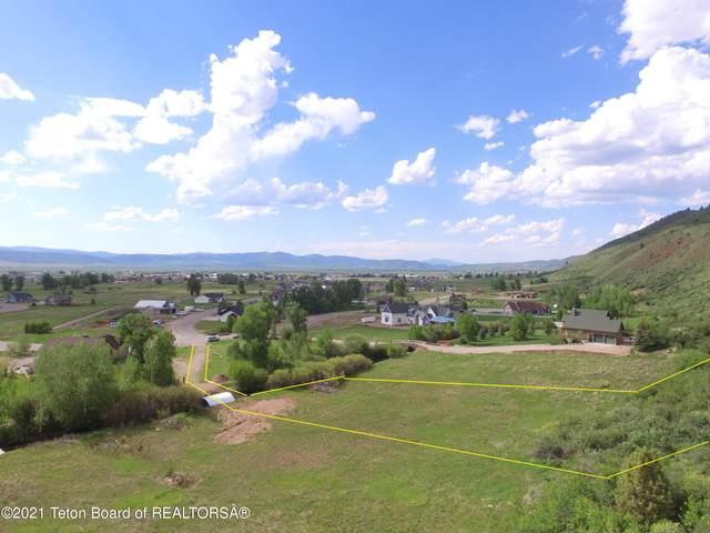 Lot 177 Rockbridge Dr, Afton, WY 83110 (MLS #21-1919) :: Coldwell Banker Mountain Properties