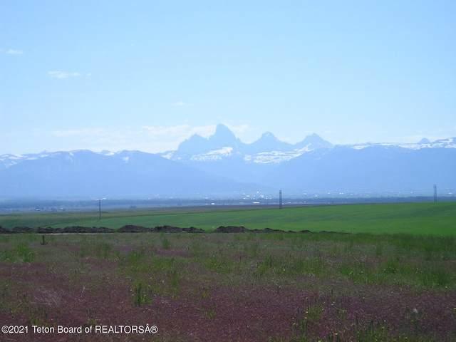 10075 Ditty Way, Tetonia, ID 83452 (MLS #21-1928) :: Coldwell Banker Mountain Properties