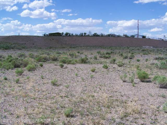 Us Hwy 189, Big Piney, WY 83113 (MLS #21-1934) :: West Group Real Estate