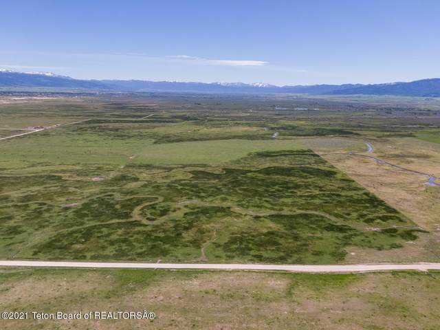 APPX 2500 W 3000 N, Tetonia, ID 83452 (MLS #21-1935) :: West Group Real Estate