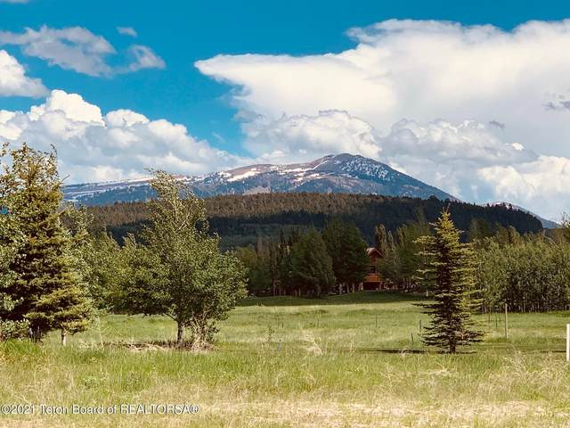 107 Moulton Ln, Victor, ID 83455 (MLS #21-1979) :: Coldwell Banker Mountain Properties