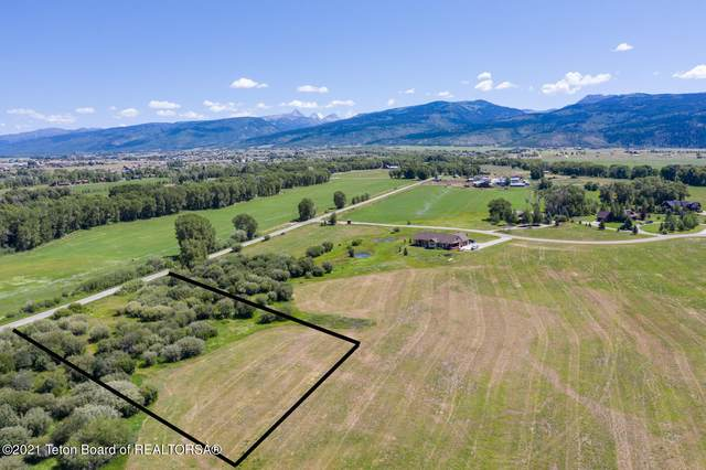 600 W 6000 S, Victor, ID 83455 (MLS #21-199) :: Sage Realty Group