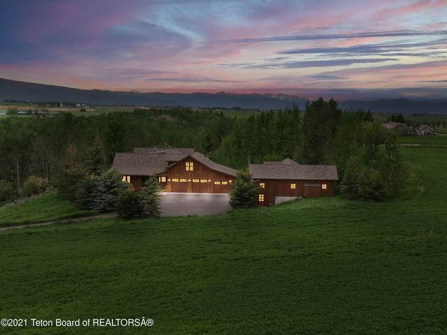 700 W Lois Lane, Alta, WY 83414 (MLS #21-1998) :: West Group Real Estate