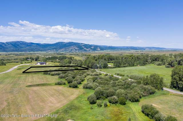 TBD W 6000 S, Victor, ID 83455 (MLS #21-200) :: West Group Real Estate