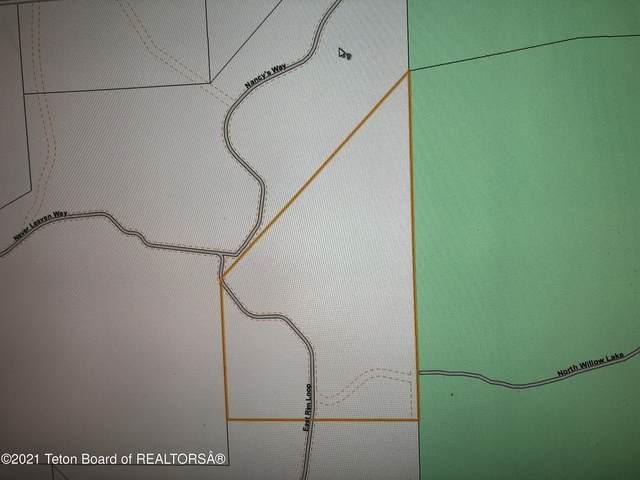 East Rim Loop, Cora, WY 82925 (MLS #21-2014) :: Coldwell Banker Mountain Properties