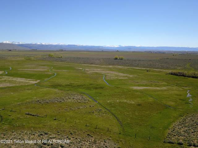 Fort Trl, Pinedale, WY 82925 (MLS #21-2020) :: Coldwell Banker Mountain Properties