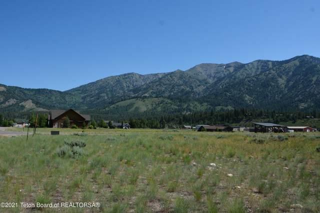 Lot 106, Alpine Meadows, Alpine, WY 83128 (MLS #21-2031) :: Coldwell Banker Mountain Properties