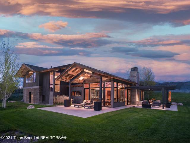 Address Not Published, Jackson, WY 83001 (MLS #21-2043) :: Coldwell Banker Mountain Properties
