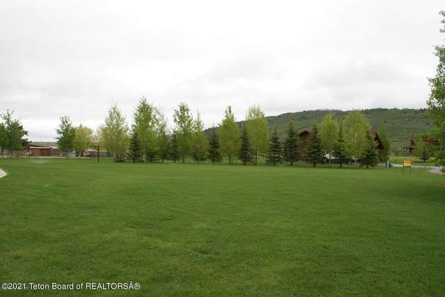 58 Baldy Mt., Victor, ID 83455 (MLS #21-2044) :: Coldwell Banker Mountain Properties