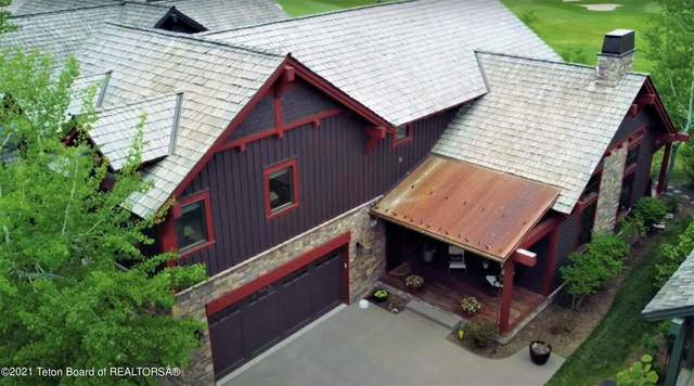 44 Moulton Ln, Victor, ID 83455 (MLS #21-2045) :: Coldwell Banker Mountain Properties
