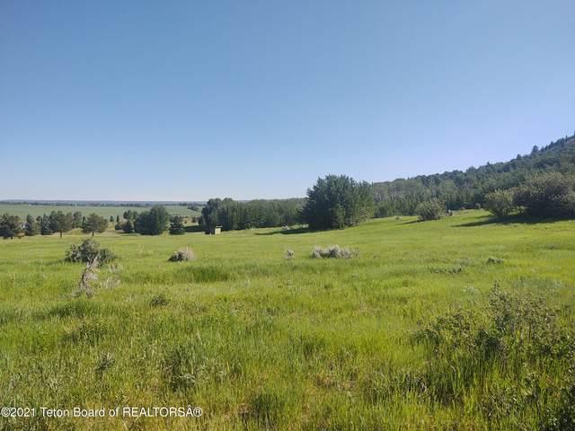 05-000540 150 PERIMETER DR. Perimeter Drive, Alta, WY 83414 (MLS #21-2046) :: Coldwell Banker Mountain Properties