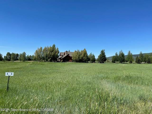 14 Hastings Dr, Victor, ID 83455 (MLS #21-2056) :: Coldwell Banker Mountain Properties
