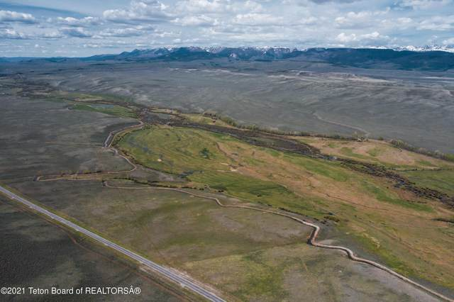 922 Hwy 352 St, Cora, WY 82925 (MLS #21-2060) :: Coldwell Banker Mountain Properties
