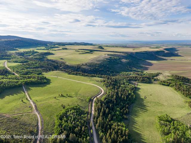 TBD Neville Springs Rd, Tetonia, ID 83452 (MLS #21-2062) :: West Group Real Estate