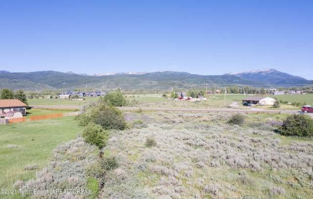 8483 Blue Bird Way, Victor, ID 83455 (MLS #21-2076) :: Coldwell Banker Mountain Properties