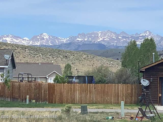 Riverbend, Pinedale, WY 82941 (MLS #21-2092) :: Coldwell Banker Mountain Properties