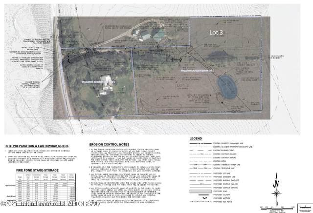 Walipini Ln., Victor, ID 83455 (MLS #21-2105) :: Coldwell Banker Mountain Properties