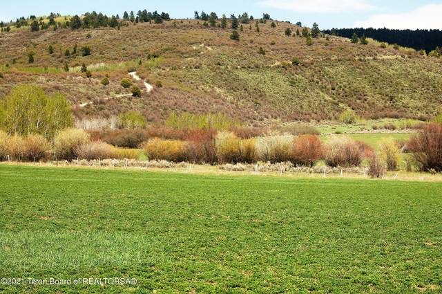 8235 S Baseline Rd, Victor, ID 83455 (MLS #21-2108) :: Coldwell Banker Mountain Properties