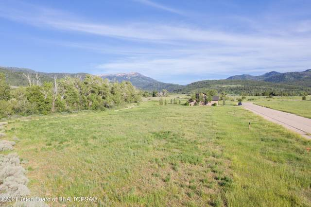 9205 Timberline Lp, Victor, ID 83455 (MLS #21-2115) :: West Group Real Estate