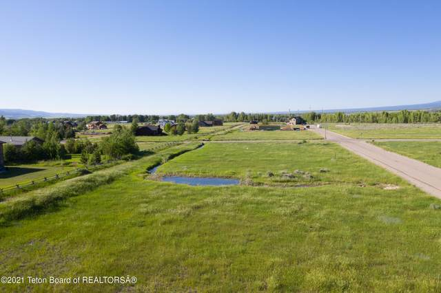 9597 Timberline Lp, Victor, ID 83455 (MLS #21-2118) :: West Group Real Estate
