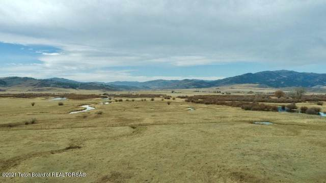 Good Neighbor Lane, Etna, WY 83118 (MLS #21-212) :: Sage Realty Group