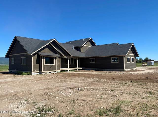9388 Connor Dr, Victor, ID 83455 (MLS #21-2120) :: Coldwell Banker Mountain Properties