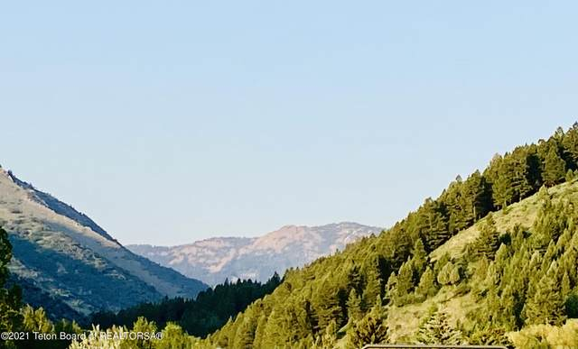Dry Creek Road, Afton, WY 83110 (MLS #21-2126) :: Coldwell Banker Mountain Properties