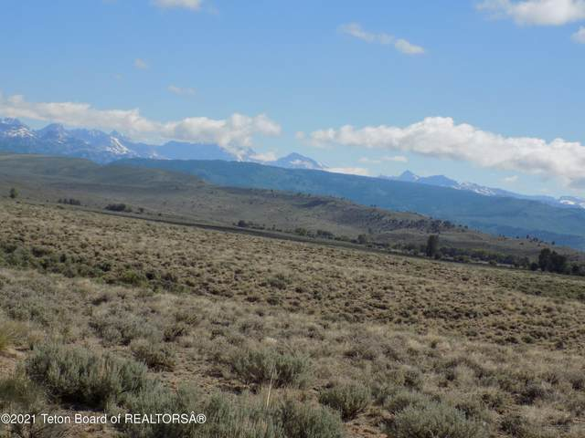 TBD South Point, Pinedale, WY 82941 (MLS #21-2153) :: Coldwell Banker Mountain Properties